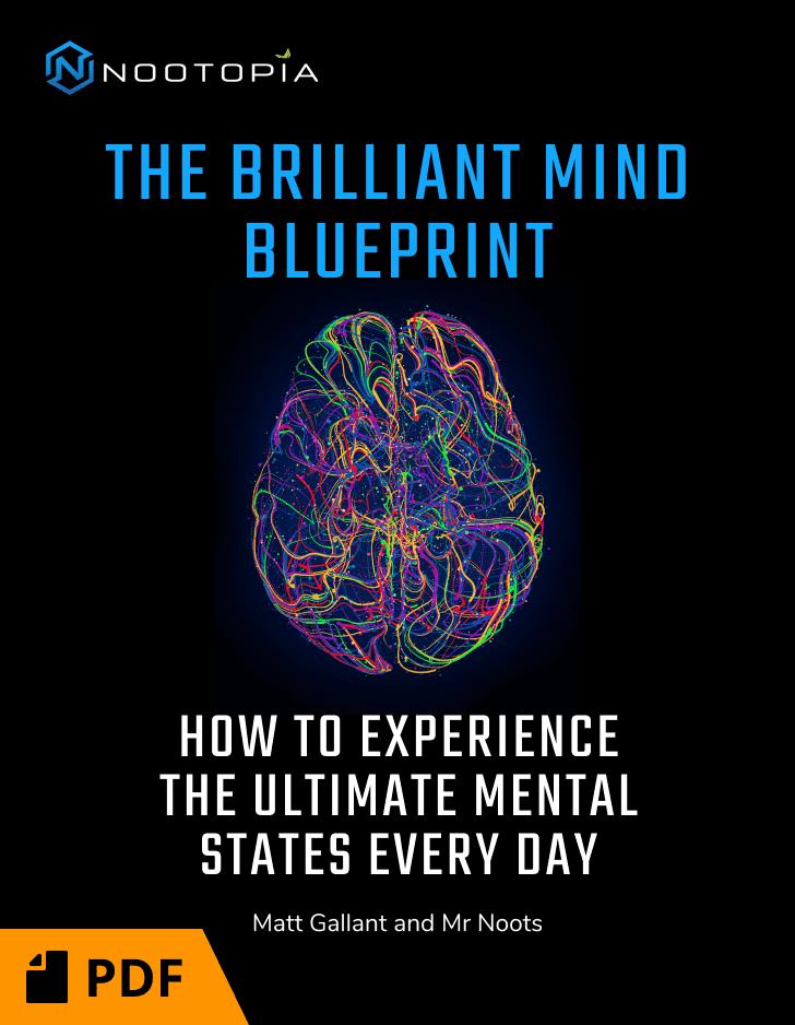 The Brilliant Mind Blueprint