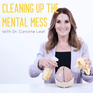 Cleaning Up The Mental Mess Fans