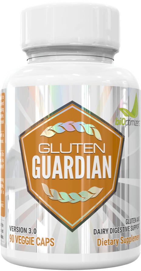 Gluten Guardian | Eat Gluten And Get Away With It
