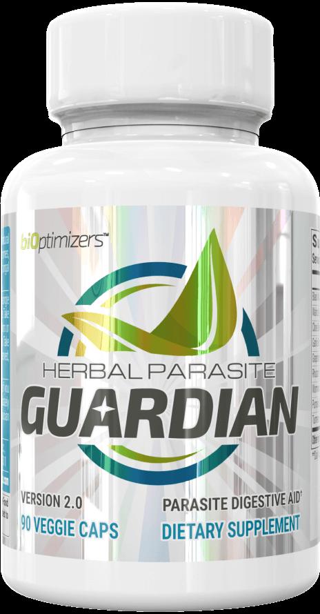 Herbal Parasite Guardian | Combat parasites to radically transform your health