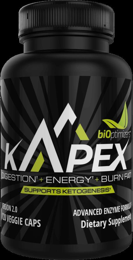 kApex | Supports Ketogenesis