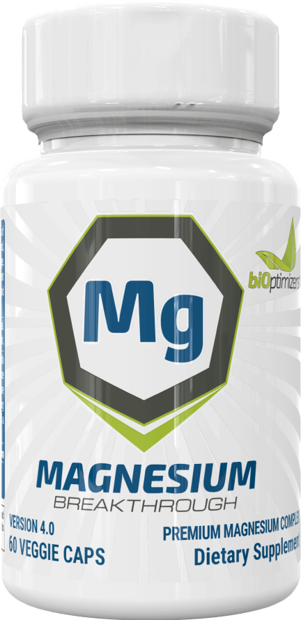 7 Forms of Magnesium