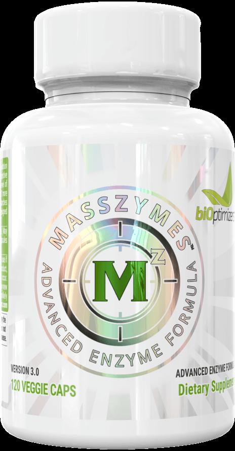 MassZymes Advanced Enzyme Formula
