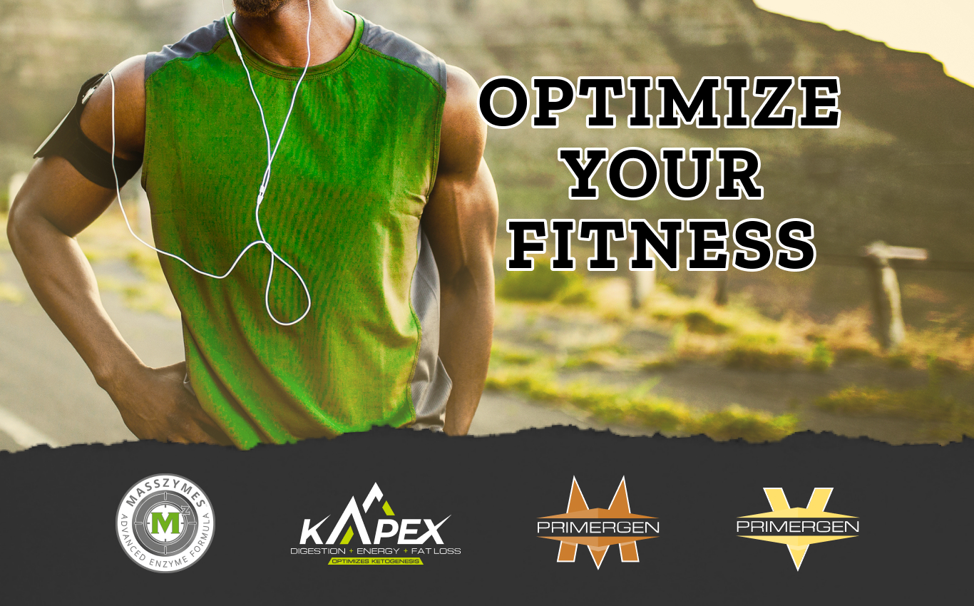 Optimize Your Fitness