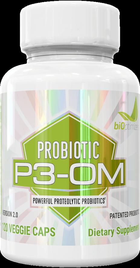 Patented Prebiotic and Probiotic Supplement