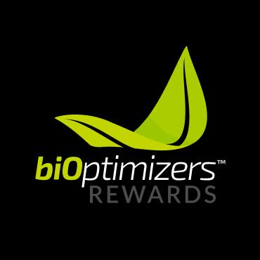 Bioptimizers Rewards Program